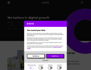 exove.com screenshot