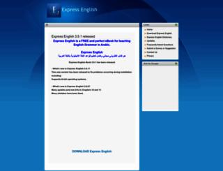 expenglish.com screenshot