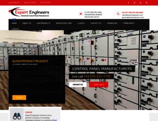 expertengineers.co.in screenshot