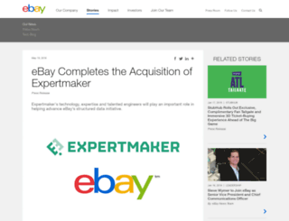 expertmaker.com screenshot