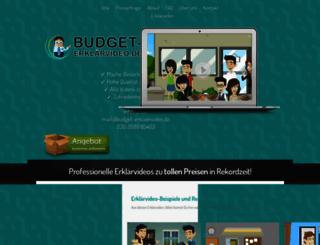 explainerrocket.com screenshot