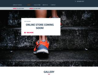 explicitshoes.com screenshot