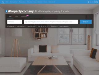 expo.iproperty.com screenshot