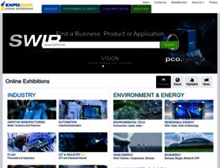 expo21xx.com screenshot