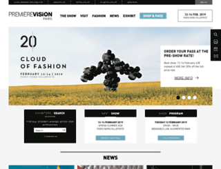 expofil.com screenshot