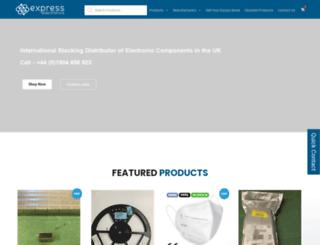 express-elect.com screenshot