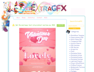 extragfx.top screenshot