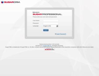 extraspace.izenoondemand.com screenshot