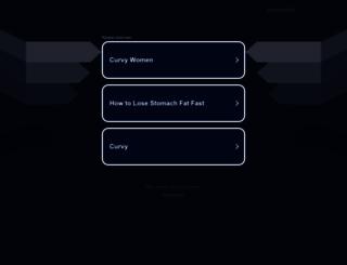 extremecurves.com screenshot