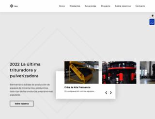 exzargroup.co.za screenshot