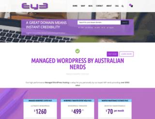 ey3.com screenshot