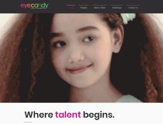 eyecandy.com.ph screenshot