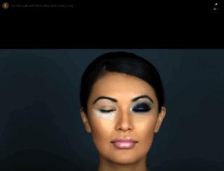 eyekandycosmetics.com screenshot