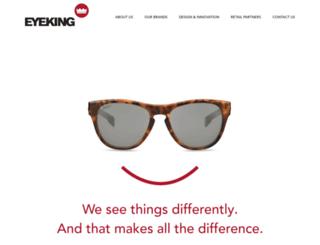 eyekingbuzz.com screenshot