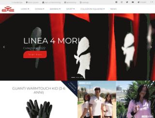 eyesportwear.com screenshot
