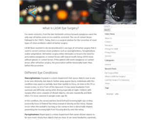eyetechlasik.com screenshot