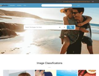 ez-photos.com screenshot