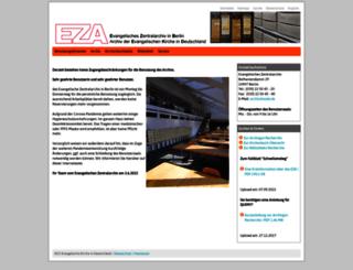ezab.de screenshot