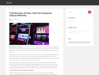 ezcardandkiosk.com screenshot