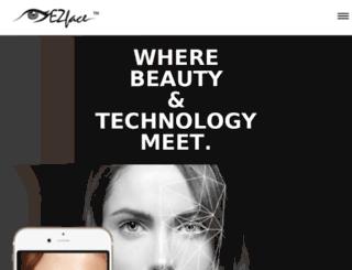 ezface.com screenshot