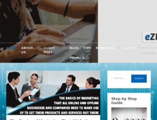 ezines-r-us.com screenshot