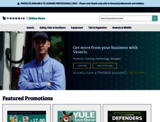 ezorder.univares.com screenshot