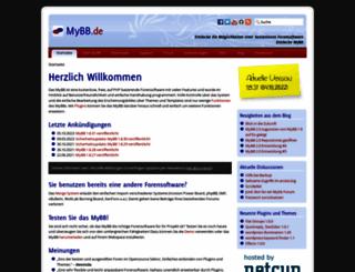 f-0348.mybb.de screenshot