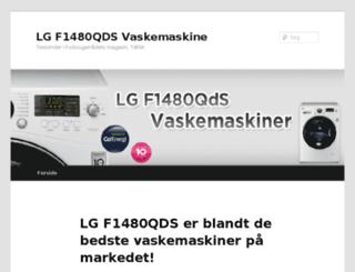 f1480qds.dk screenshot