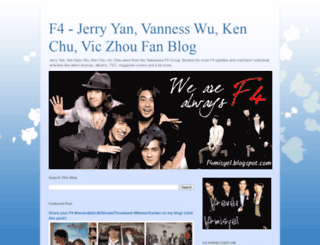 f4misyel.blogspot.com screenshot