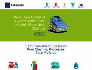 fabrikare.com screenshot
