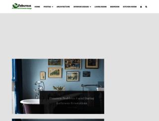faburous.com screenshot