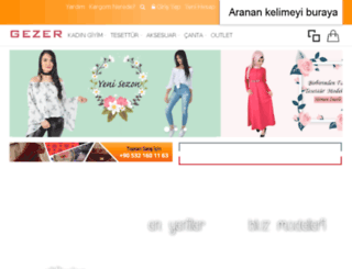 facegiyim.com screenshot