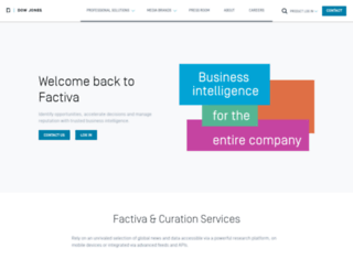 factiva.com screenshot