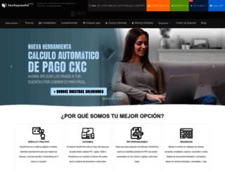 factupronto.com screenshot