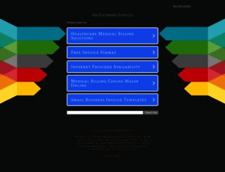facturaweb.com.co screenshot