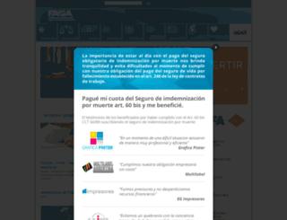 faiga.com screenshot