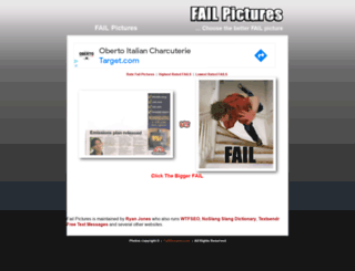 failpictures.com screenshot