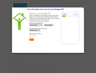 fairmortgage.com screenshot