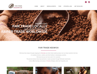 fairtradekeswick.org.uk screenshot
