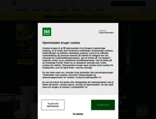 fakta.dk screenshot