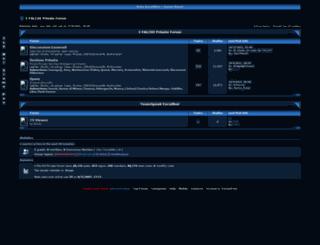 falchil2.forumfree.net screenshot