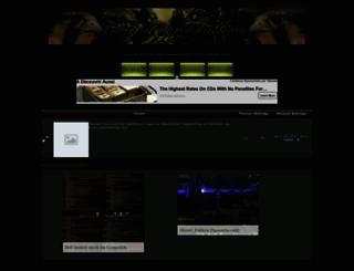 falken-forum.4umer.com screenshot
