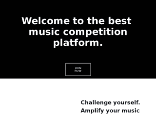 famemusic.com screenshot