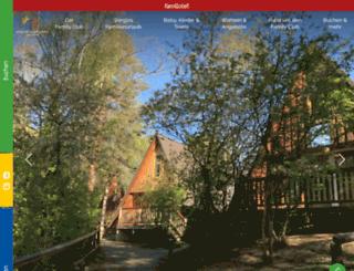 familyclub.de screenshot