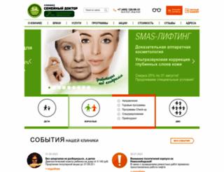 familydoctor.ru screenshot