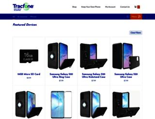 familydollar.tracfone.com screenshot
