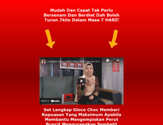 fanarezqi.com screenshot