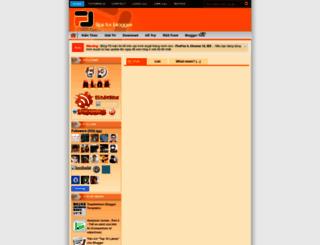 fandung.blogspot.com screenshot