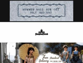 fanplusfriend.com screenshot