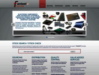 fantast-ic.com screenshot